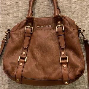 Micheal Kors satchel purse